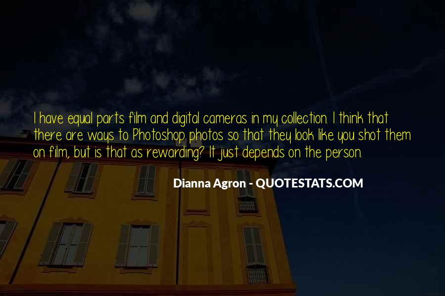 Quotes About Dianna #347975
