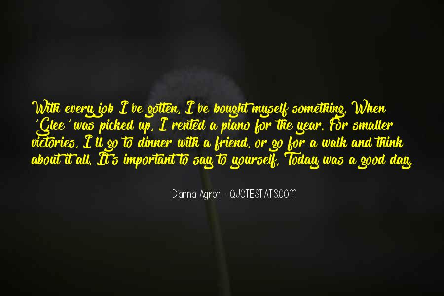 Quotes About Dianna #399837