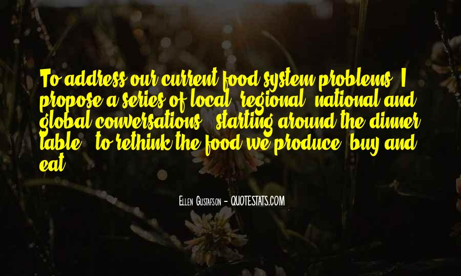 Top 65 Local Global Quotes Famous Quotes Sayings About Local Global