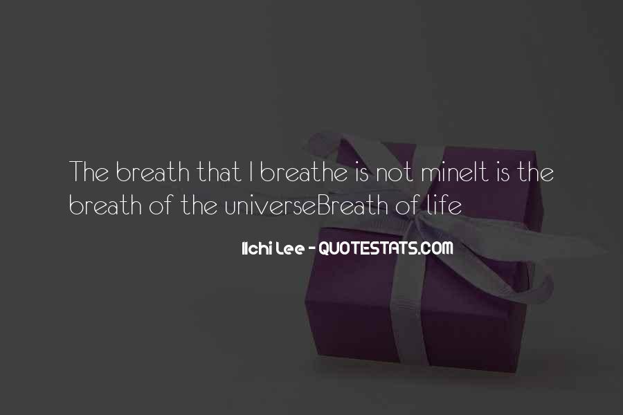 Lofty Ideals Quotes #1005568