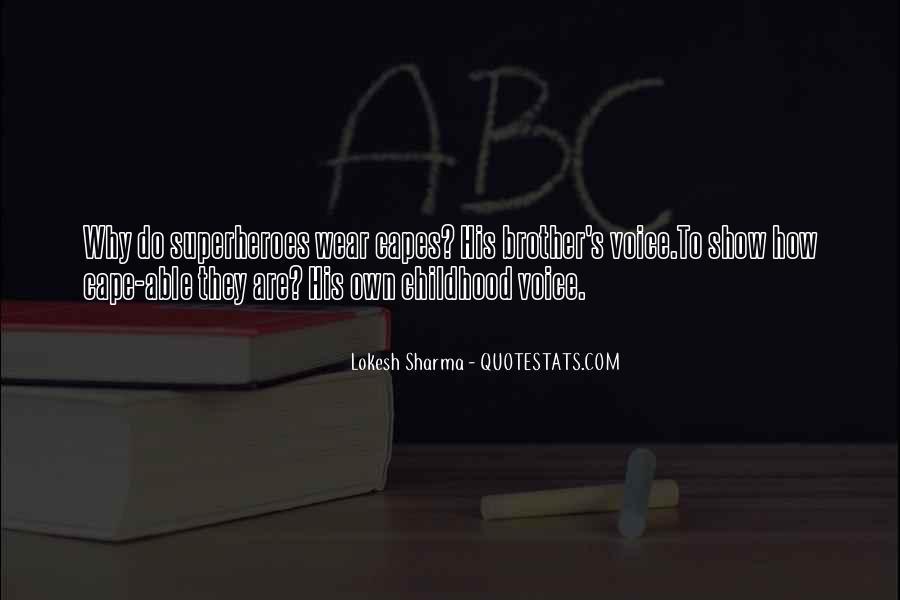 Lok Zaheer Quotes #935218