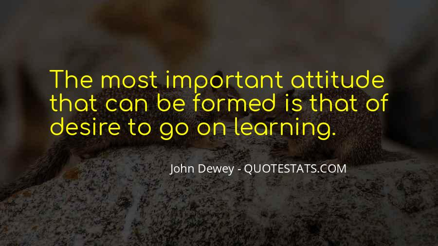 Quotes About Dewey Teaching #949540