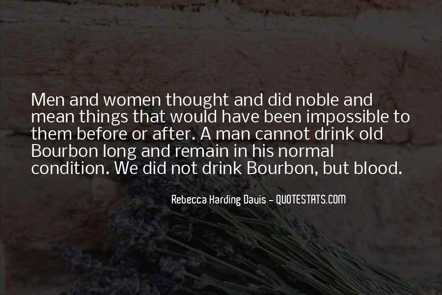 Long Drink Quotes #31604