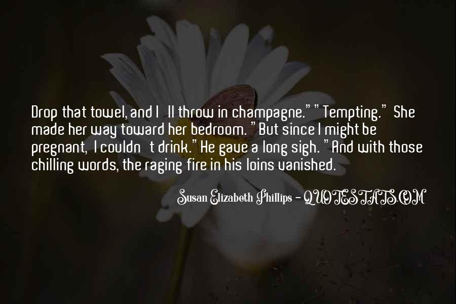 Long Drink Quotes #435782