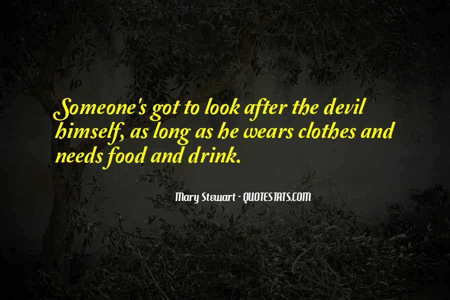 Long Drink Quotes #503553