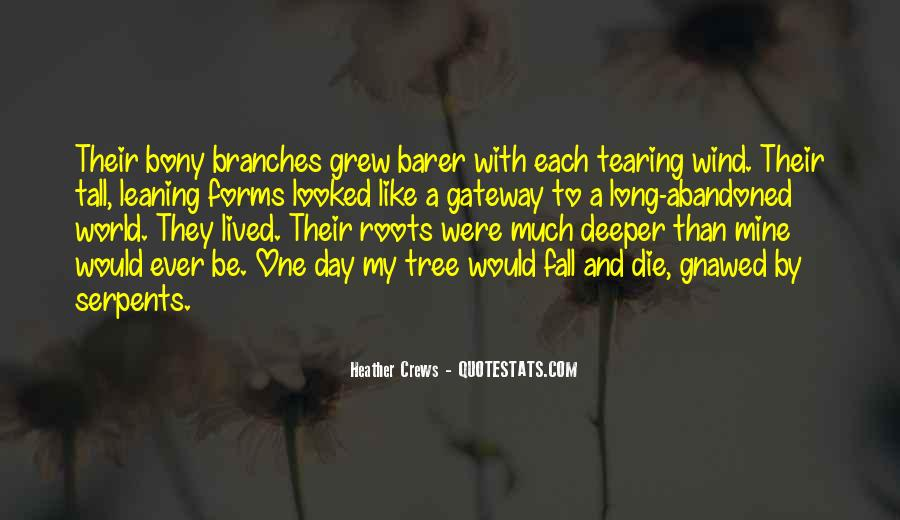 Long Life Lived Quotes #1217860