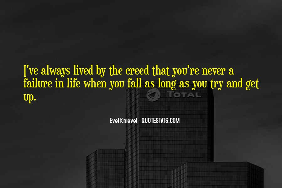Long Life Lived Quotes #329638