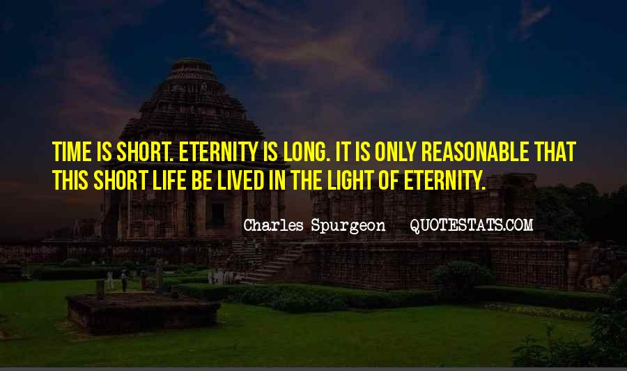 Long Life Lived Quotes #811054