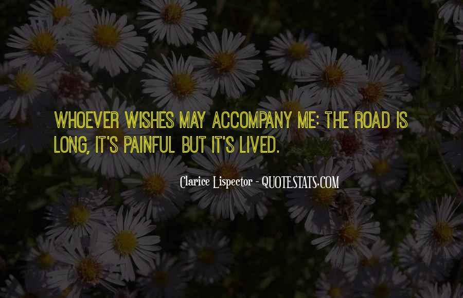 Long Life Lived Quotes #927778
