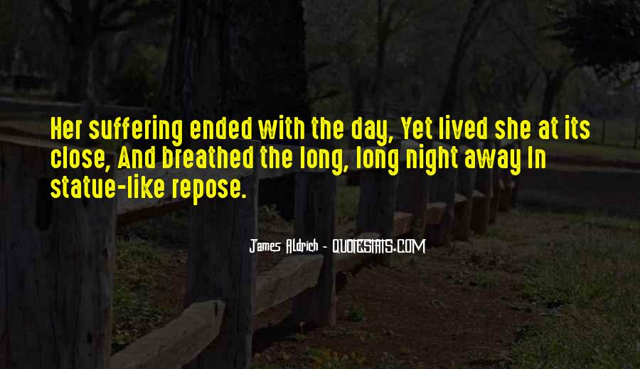 Long Life Lived Quotes #930154