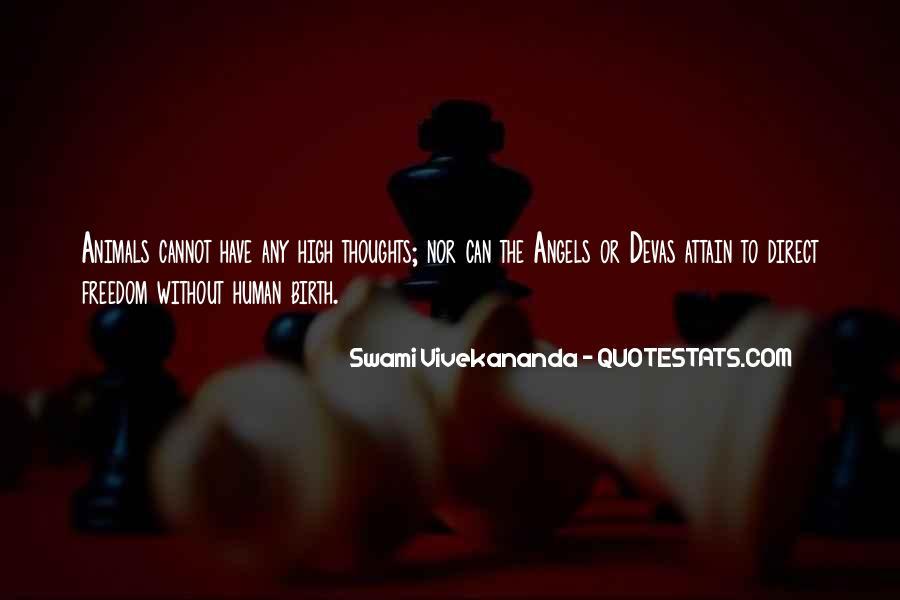 Quotes About Devas #358925