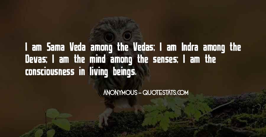 Quotes About Devas #426885