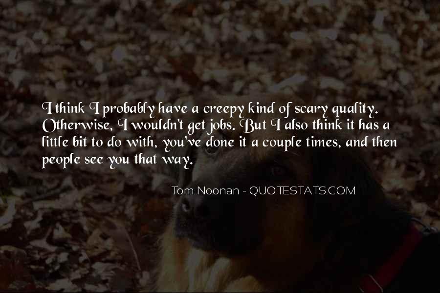 Long Rambling Quotes #1531703