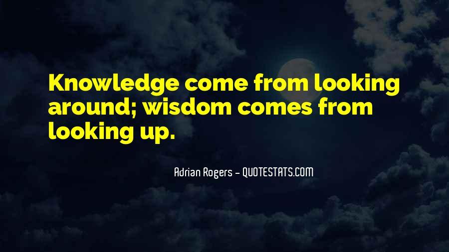 Long Rambling Quotes #547544