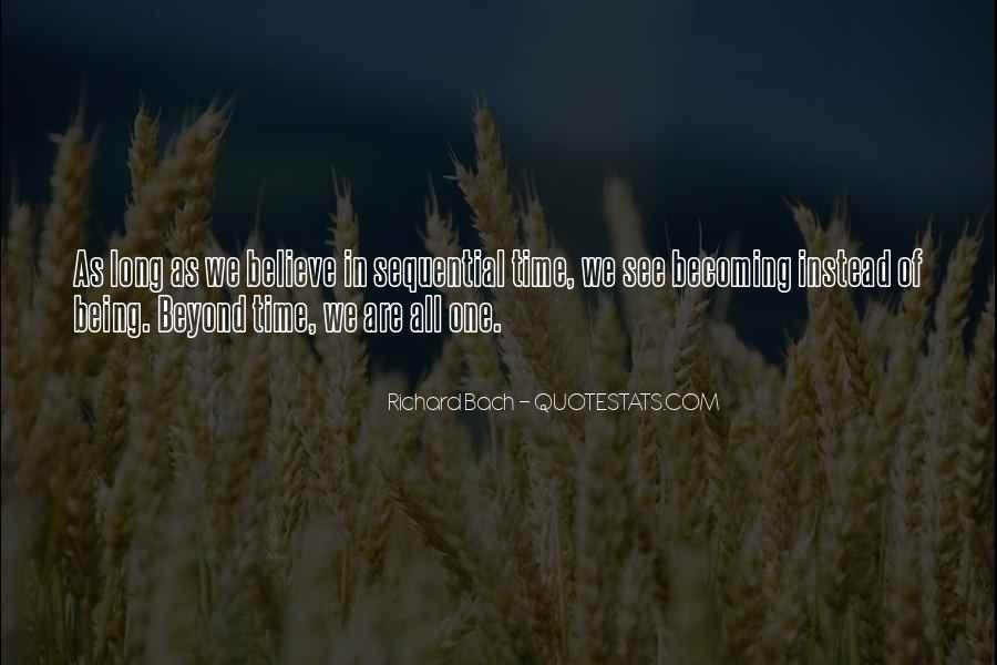 Long Time No See Quotes #111156
