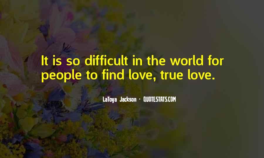 Longest Distance Relationship Quotes #707984