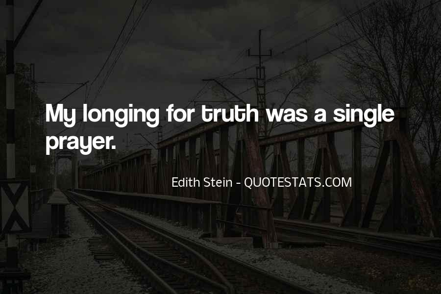 Longing For Quotes #112494