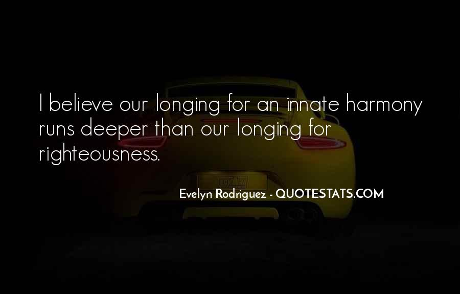 Longing For Quotes #183000