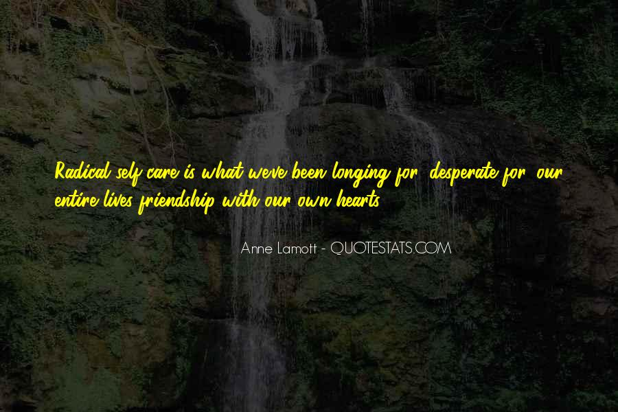 Longing For Quotes #385