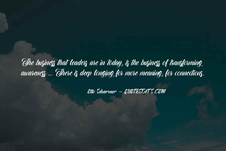 Longing For Quotes #90400