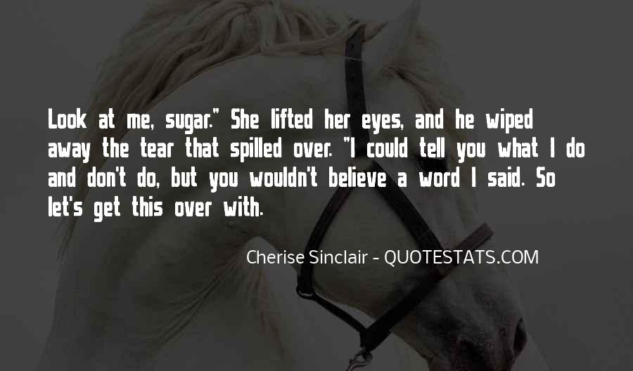 Look At Her Quotes #229212