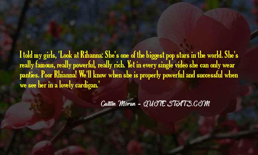 Look At Her Quotes #49135