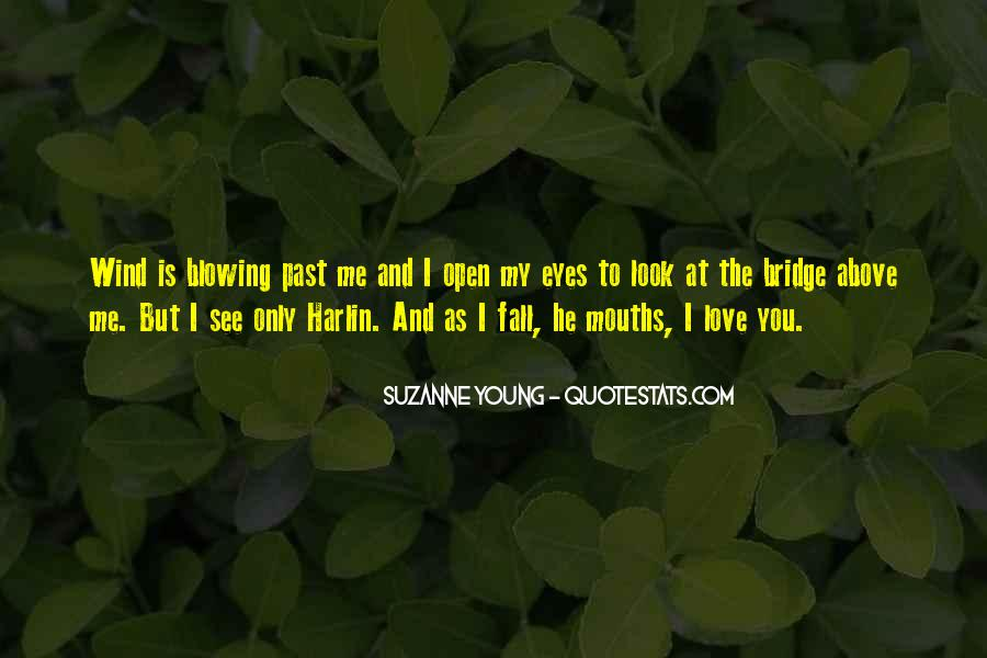 Look At My Love Quotes #511544