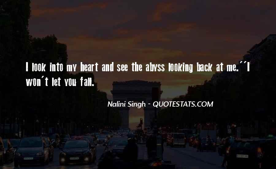 Look At My Love Quotes #722247