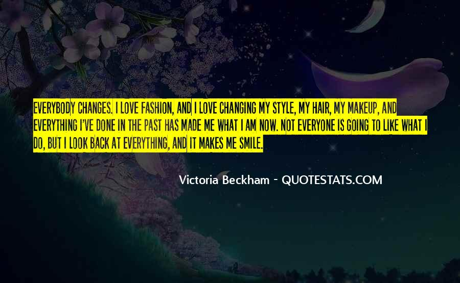 Look At My Love Quotes #79532