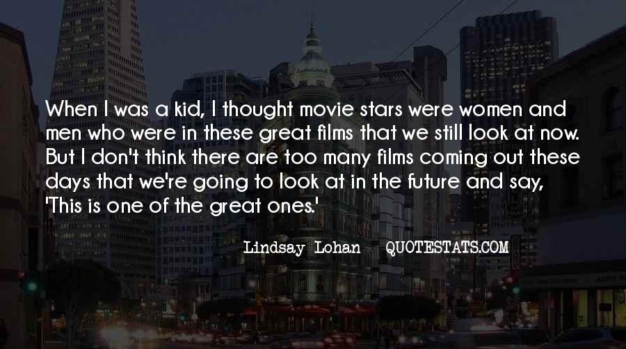 Look At Stars Quotes #143237
