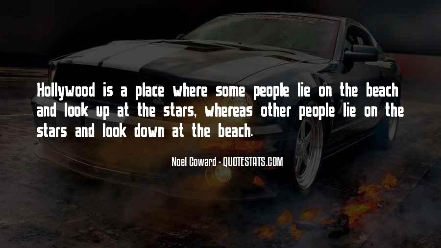 Look At Stars Quotes #144799