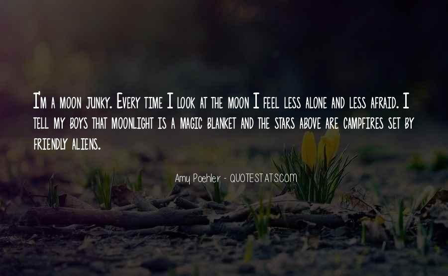 Look At Stars Quotes #339761
