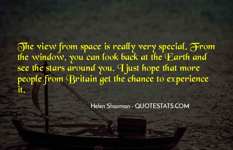 Look At Stars Quotes #572068