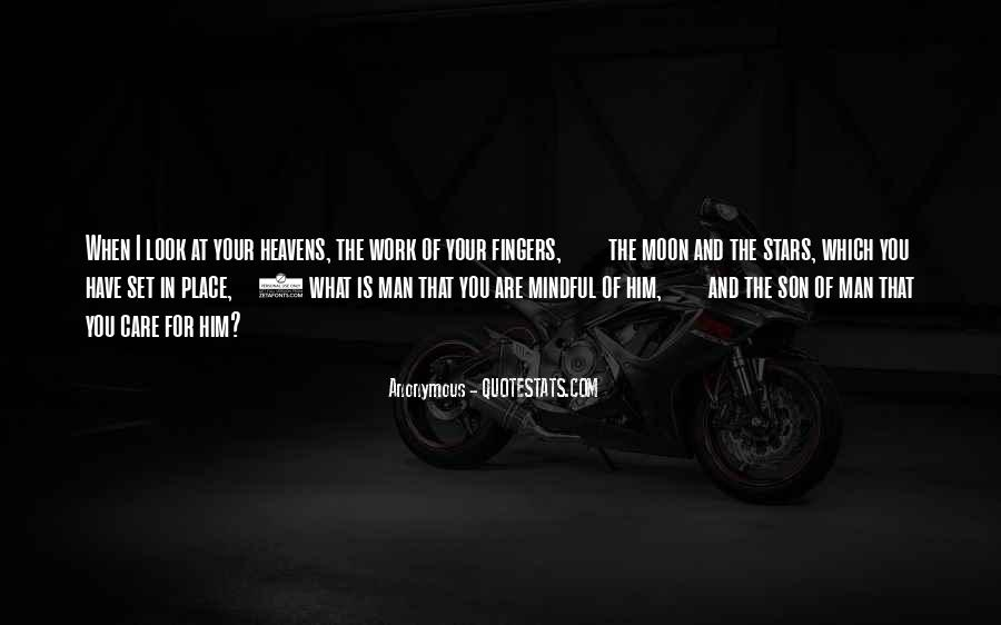 Look At Stars Quotes #594457