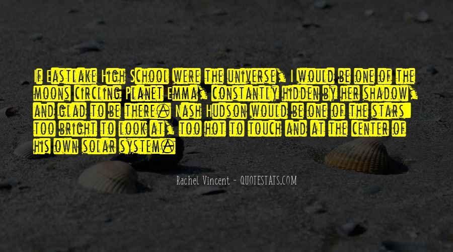 Look At Stars Quotes #703890