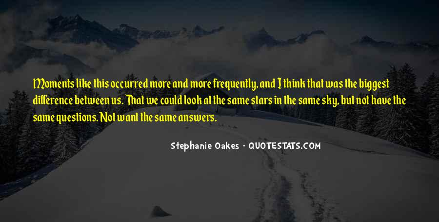 Look At Stars Quotes #739186