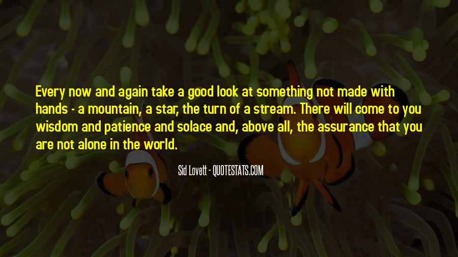 Look At Stars Quotes #768494