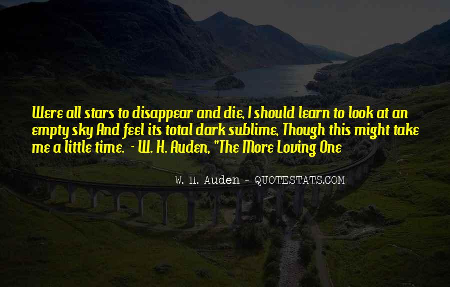 Look At Stars Quotes #915324