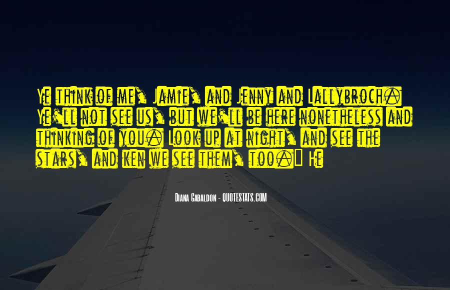 Look At Stars Quotes #956876