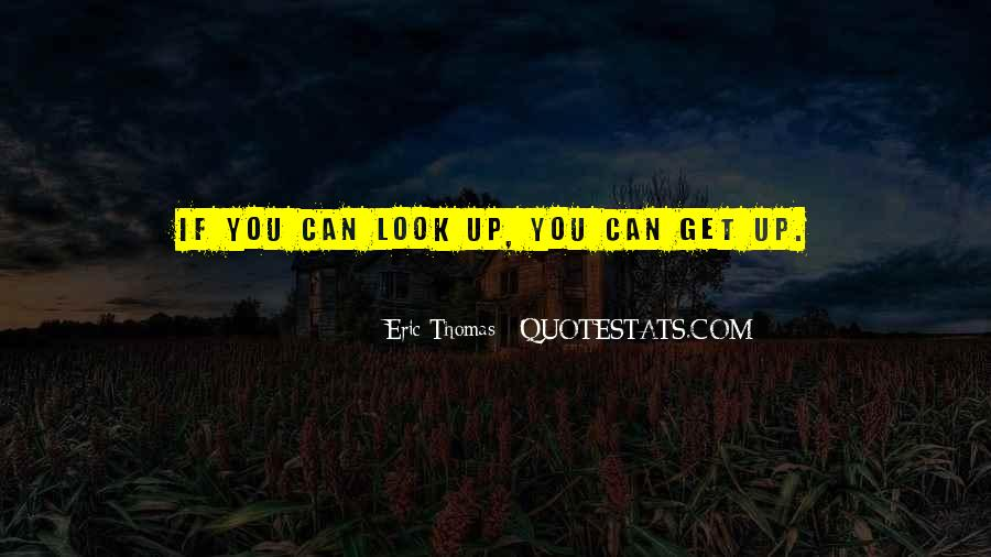 Look At Your Own Life Quotes #13636