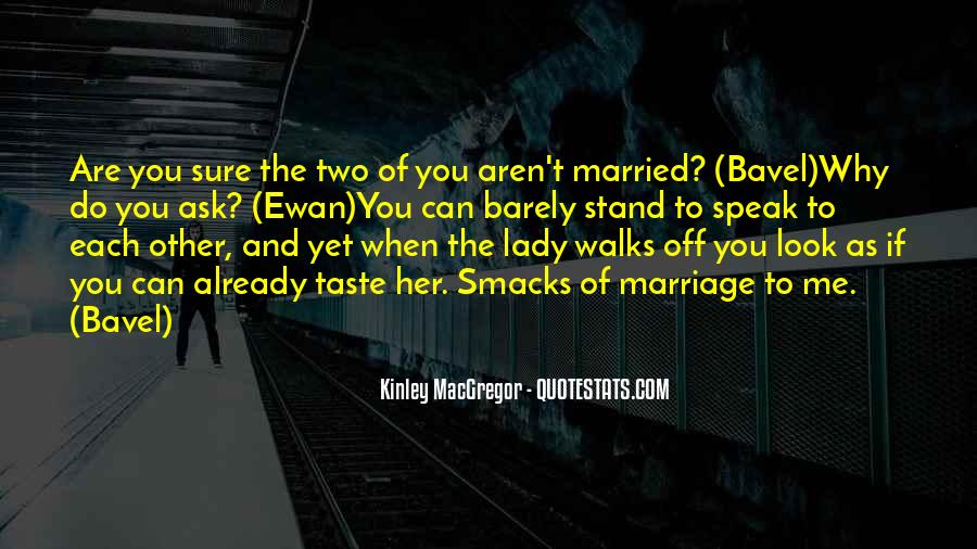 Look Each Other Quotes #75595