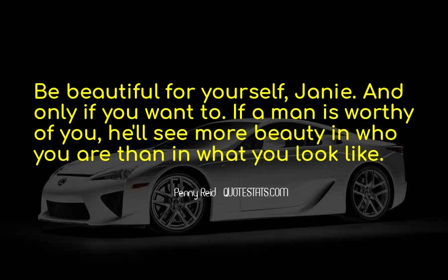 Look For Beauty Quotes #1398376