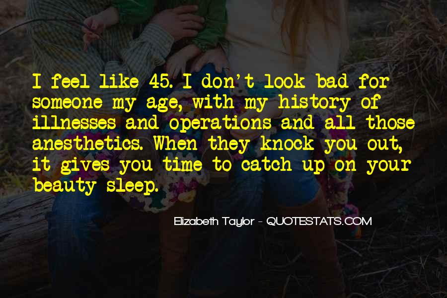 Look For Beauty Quotes #145538