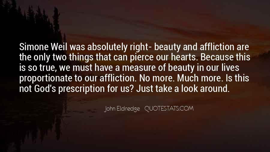Look For Beauty Quotes #149383
