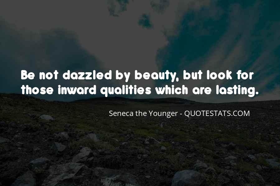 Look For Beauty Quotes #1706339