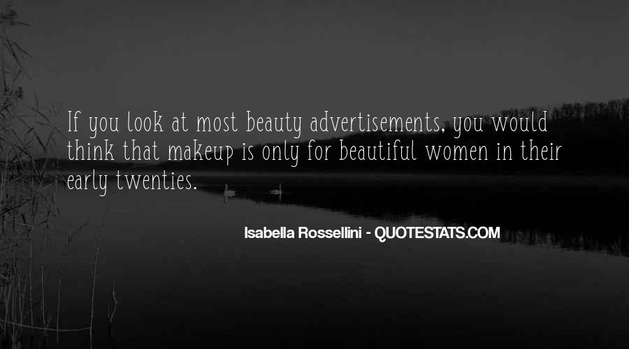 Look For Beauty Quotes #202841