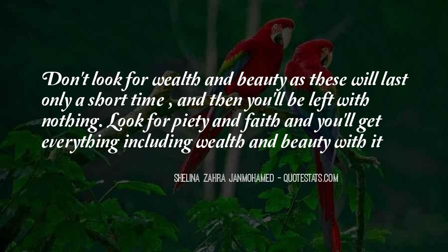 Look For Beauty Quotes #271061