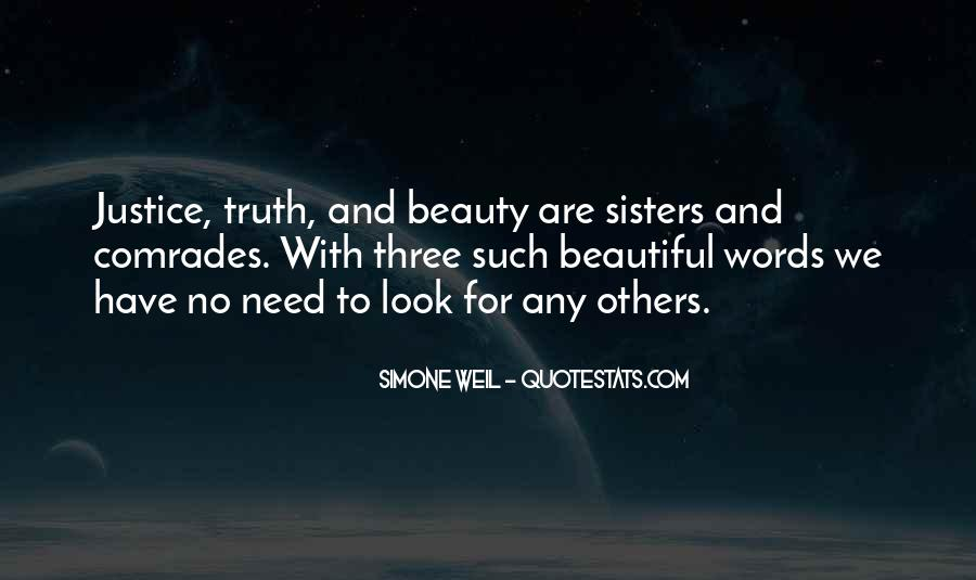 Look For Beauty Quotes #482577