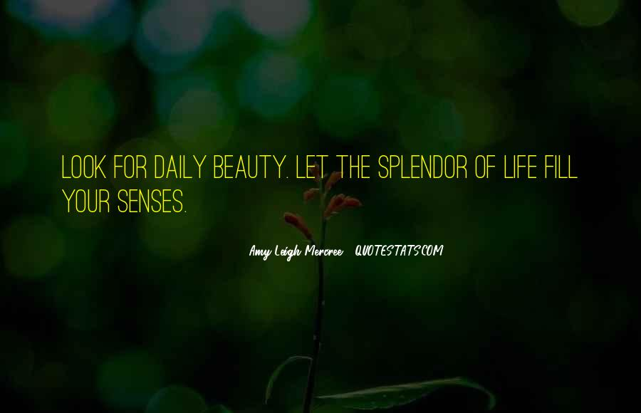 Look For Beauty Quotes #495756