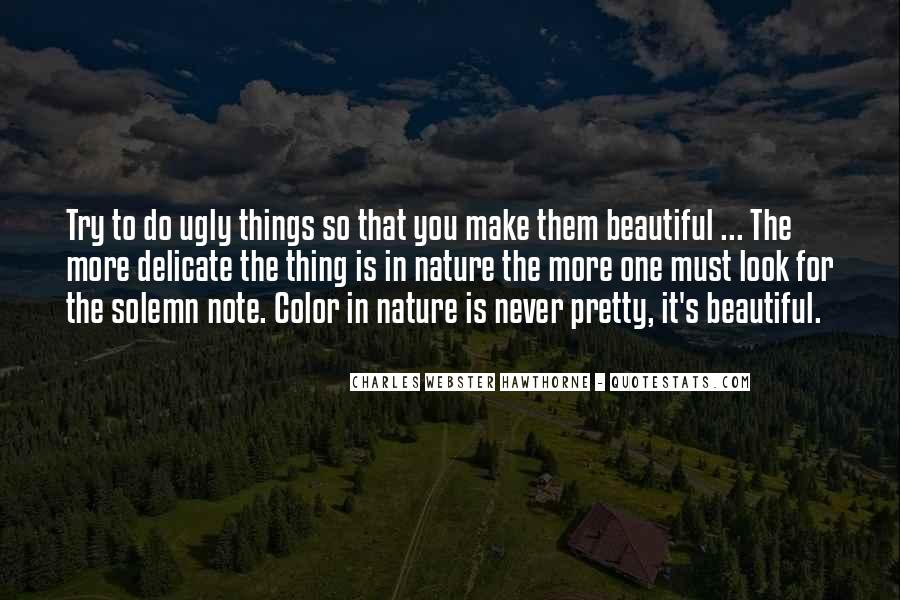 Look For Beauty Quotes #680021